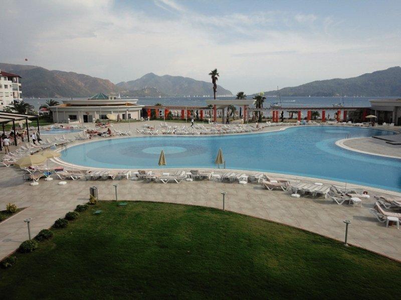 Hotel Green Nature Diamond in Türkische Ägäisregion - Bild von FTI Touristik