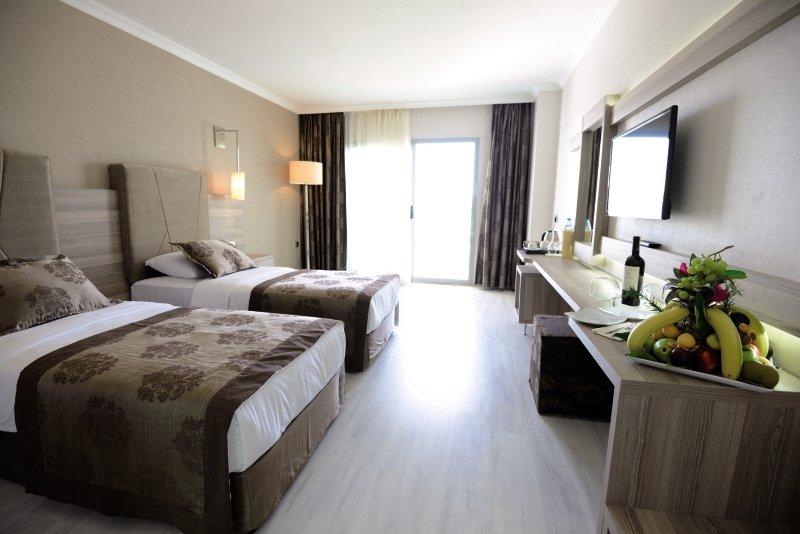 Hotelzimmer im Green Nature Diamond günstig bei weg.de