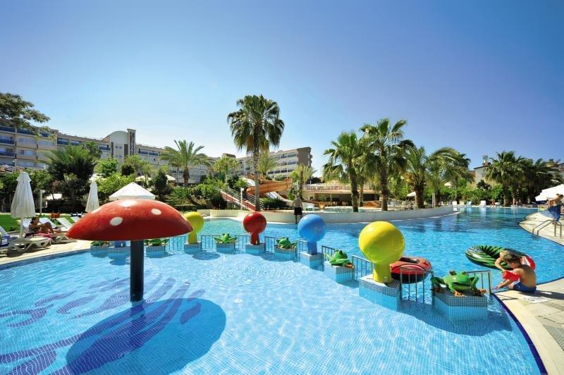Side Corolla Hotel 966 Bewertungen - Bild von FTI Touristik