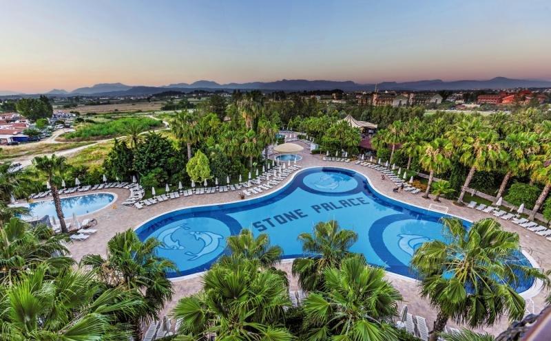 Hotel Larissa Stone Palace 967 Bewertungen - Bild von FTI Touristik
