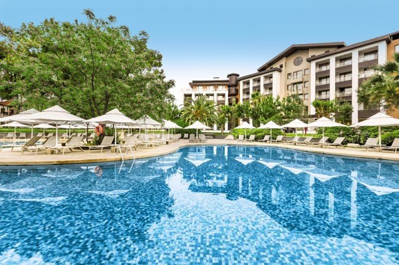 Hotel Voyage Sorgun günstig bei weg.de buchen - Bild von FTI Touristik