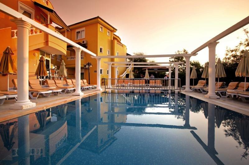 Club Paradiso Hotel 542 Bewertungen - Bild von FTI Touristik