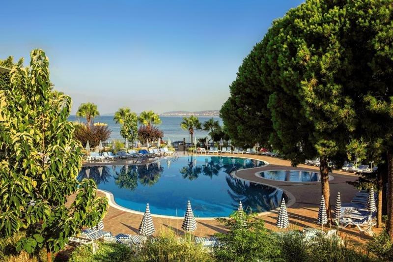 Hotel Lonicera World 612 Bewertungen - Bild von FTI Touristik