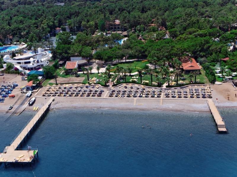 Hotel Champion Holiday Village günstig bei weg.de buchen - Bild von FTI Touristik