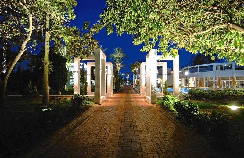 Hotel Club Kastalia Holiday Village günstig bei weg.de buchen - Bild von FTI Touristik
