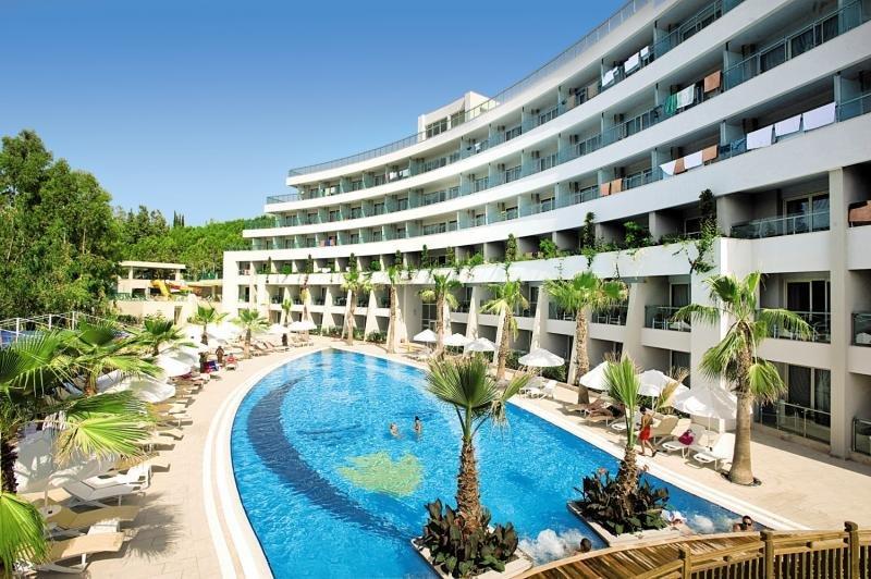 Hotel Crystal Sunrise Queen Luxury Resort & Spa 935 Bewertungen - Bild von FTI Touristik
