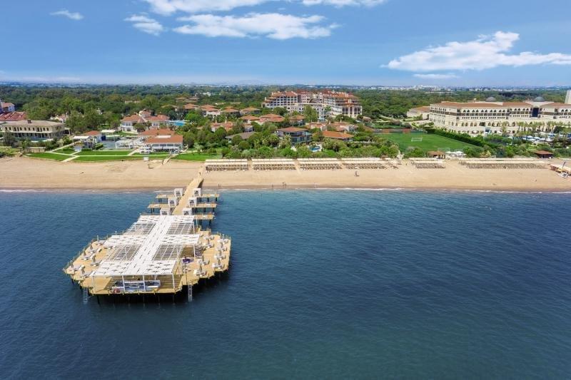 Sirene Belek Hotel in Türkische Riviera - Bild von FTI Touristik