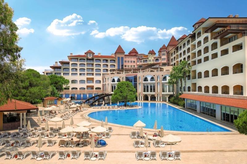 Sirene Belek Hotel günstig bei weg.de buchen - Bild von FTI Touristik