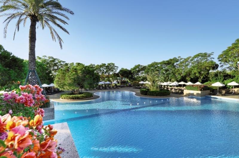 Hotel Gloria Verde Resort in Türkische Riviera - Bild von FTI Touristik