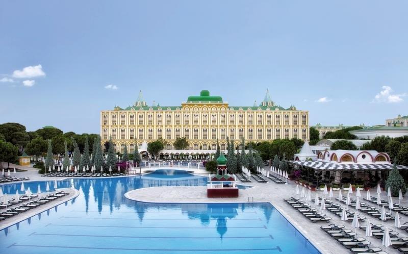 Hotel Asteria Kremlin Palace günstig bei weg.de buchen - Bild von FTI Touristik