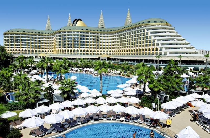 Delphin Imperial Resort Hotel 1208 Bewertungen - Bild von FTI Touristik