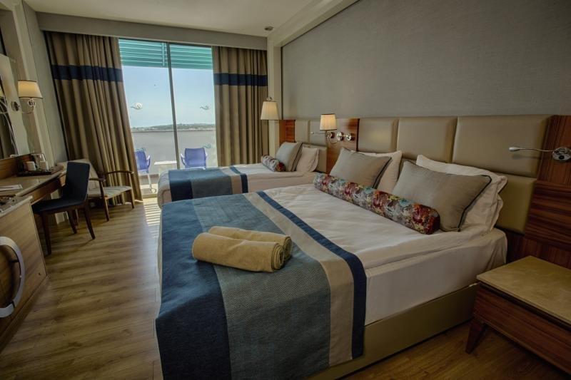 Hotelzimmer im Sensitive Premium Resort günstig bei weg.de