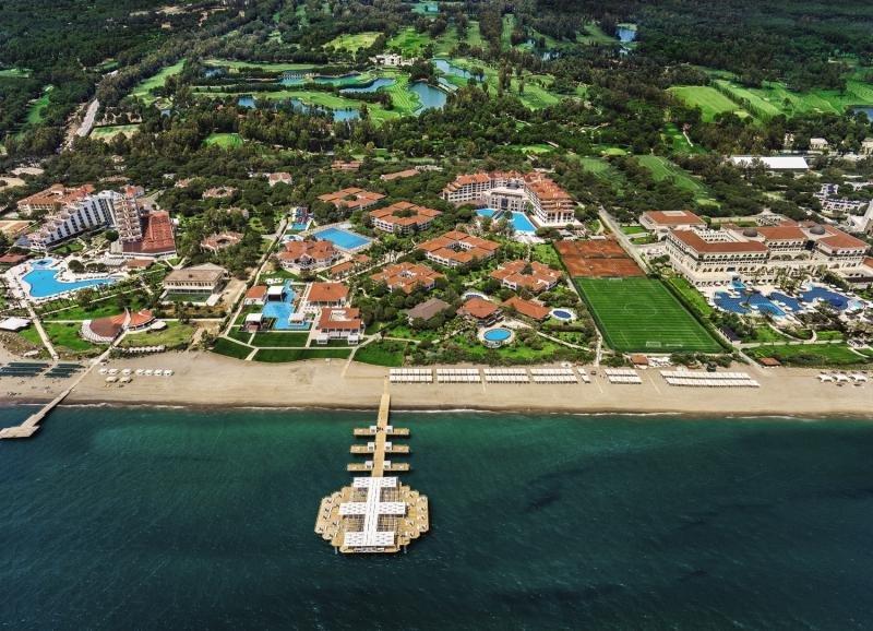 Sirene Belek Hotel 156 Bewertungen - Bild von FTI Touristik