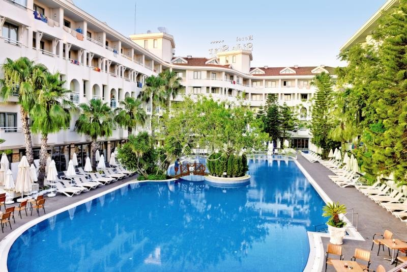 Hotel Side Star Beach 568 Bewertungen - Bild von FTI Touristik