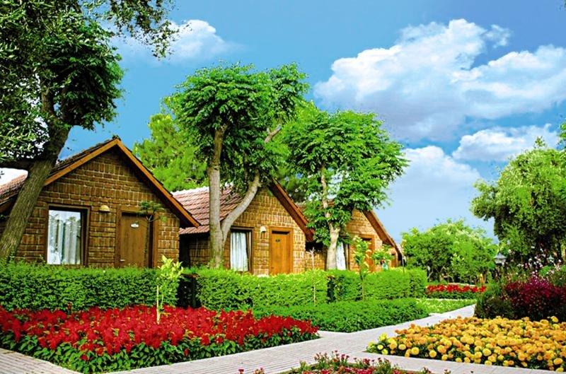 Hotel Can Garden Beach in Türkische Riviera - Bild von FTI Touristik