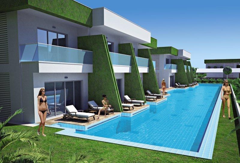 Hotel Adam & Eve 392 Bewertungen - Bild von FTI Touristik