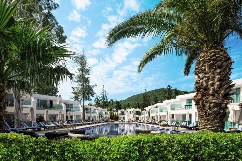 Hotel Voyage Torba günstig bei weg.de buchen - Bild von FTI Touristik