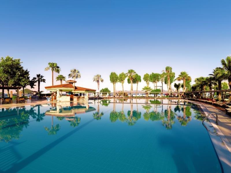 Hotel Club Tuana Fethiye 167 Bewertungen - Bild von FTI Touristik