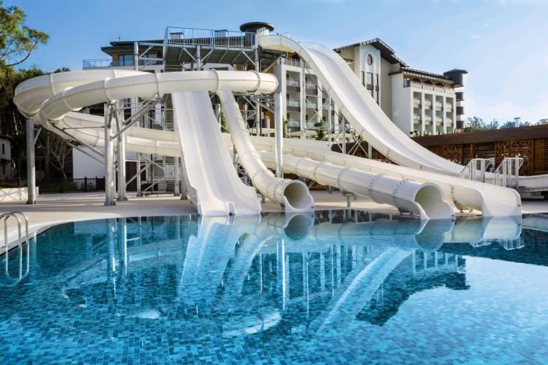 Hotel Voyage Sorgun in Türkische Riviera - Bild von FTI Touristik
