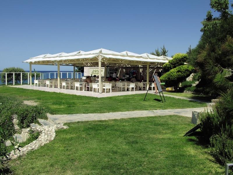Babaylon Hotel günstig bei weg.de buchen - Bild von FTI Touristik
