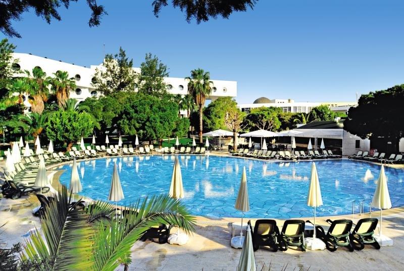 Hotel Saray Regency Resort & Spa in Türkische Riviera - Bild von FTI Touristik