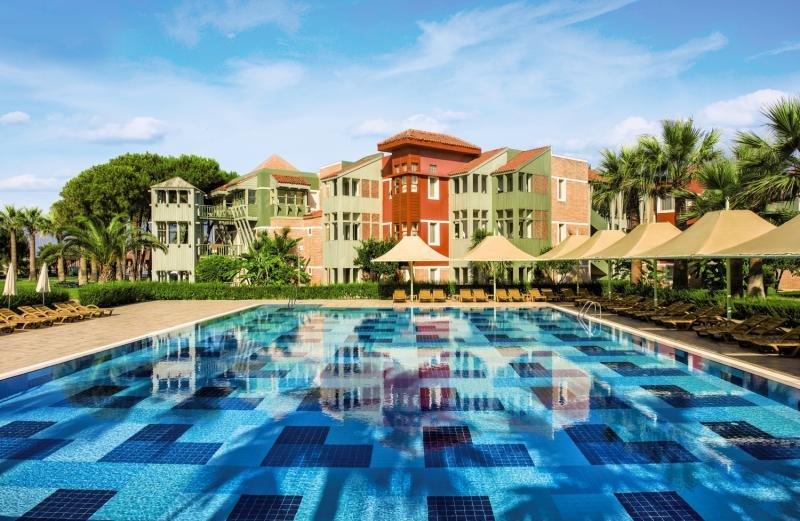 Hotel Club Mega Saray 1154 Bewertungen - Bild von FTI Touristik