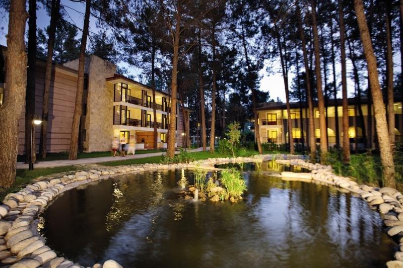 Hotel Champion Holiday Village 180 Bewertungen - Bild von FTI Touristik