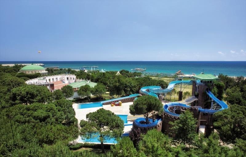 Hotel Asteria Kremlin Palace in Türkische Riviera - Bild von FTI Touristik