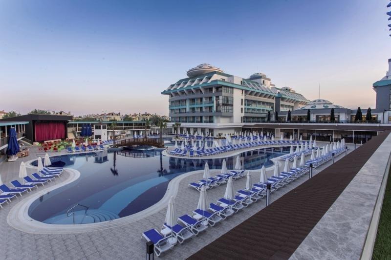 Hotel Sensitive Premium Resort 333 Bewertungen - Bild von FTI Touristik