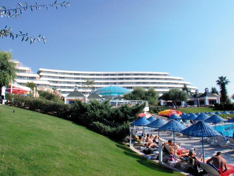 Hotel The Grand Blue Sky International günstig bei weg.de buchen - Bild von FTI Touristik