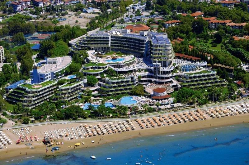 Hotel Crystal Sunrise Queen Luxury Resort & Spa günstig bei weg.de buchen - Bild von FTI Touristik
