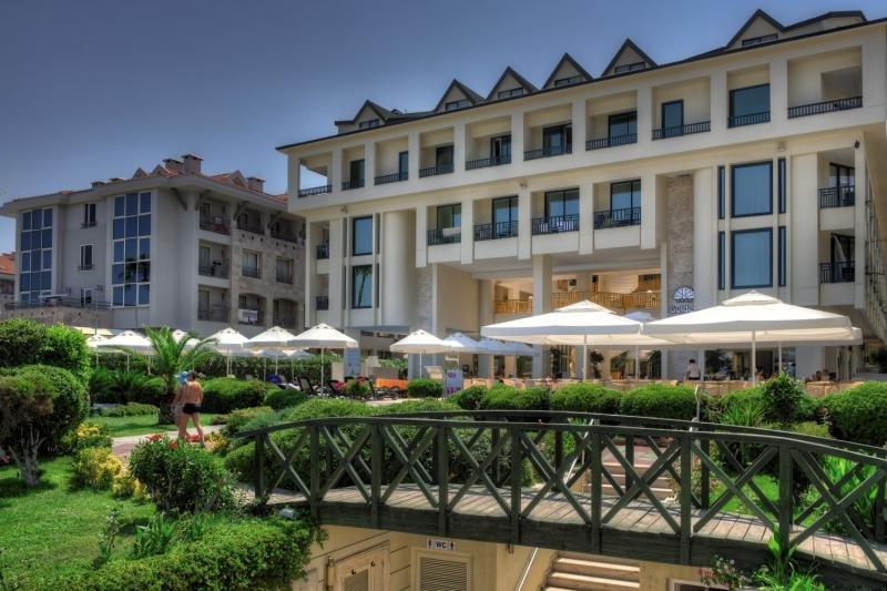 Hotel Golden Lotus günstig bei weg.de buchen - Bild von FTI Touristik