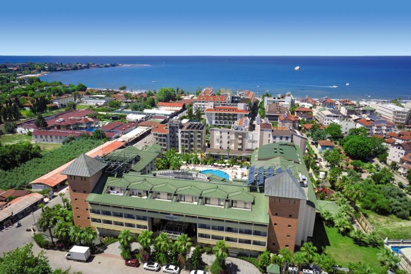 Hotel Side Star Park günstig bei weg.de buchen - Bild von FTI Touristik