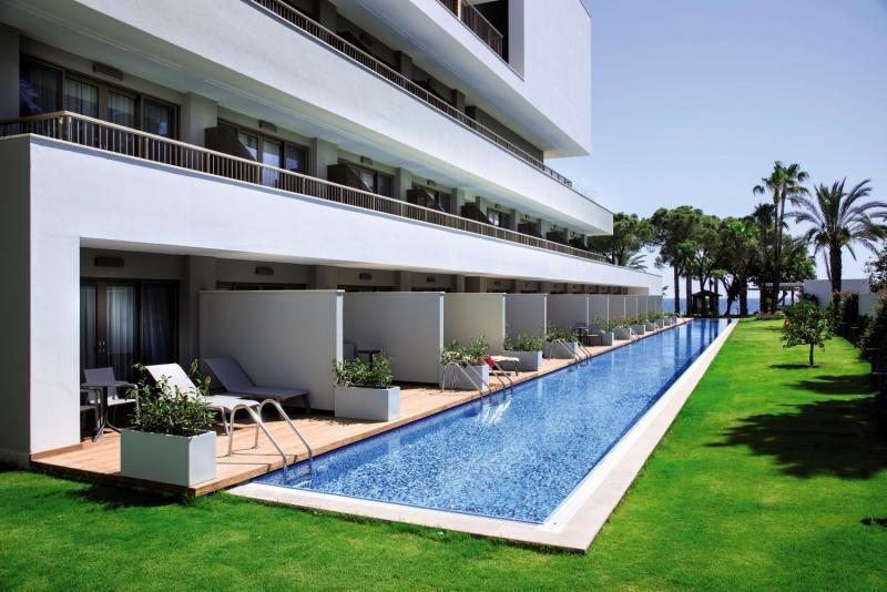 Hotel Acanthus & Cennet Barut Collection günstig bei weg.de buchen - Bild von FTI Touristik