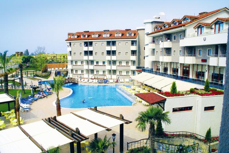 Monachus Hotel & Spa günstig bei weg.de buchen - Bild von FTI Touristik