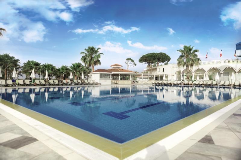 Hotel Letoonia Golf Resort günstig bei weg.de buchen - Bild von FTI Touristik