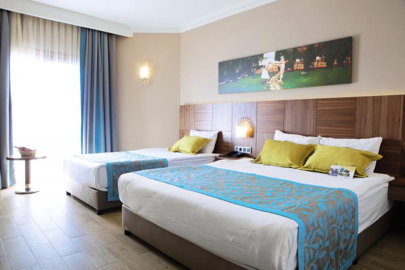 Hotel Letoonia Golf Resort in Türkische Riviera - Bild von FTI Touristik