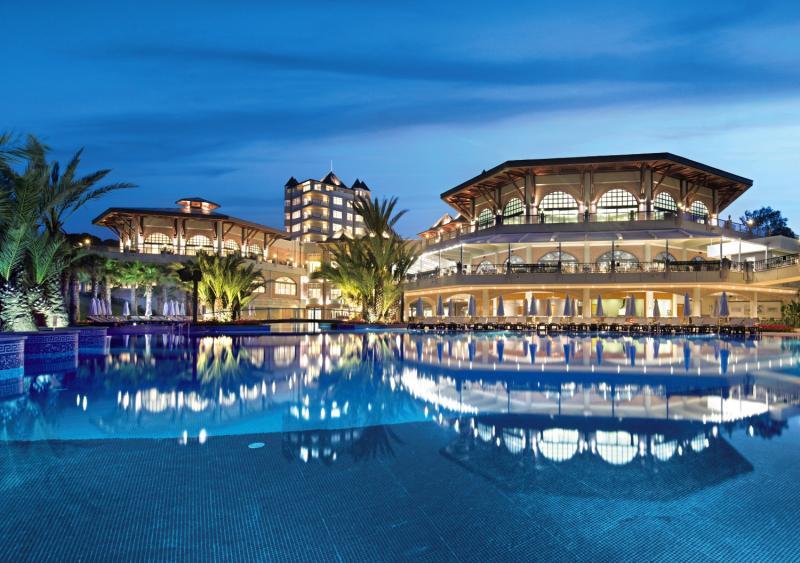 Hotel Papillon Zeugma in Türkische Riviera - Bild von FTI Touristik