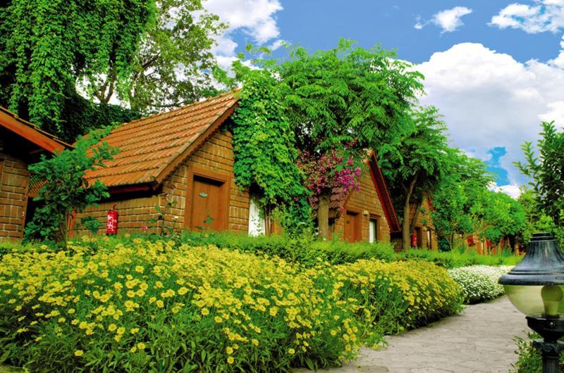 Hotel Can Garden Beach günstig bei weg.de buchen - Bild von FTI Touristik