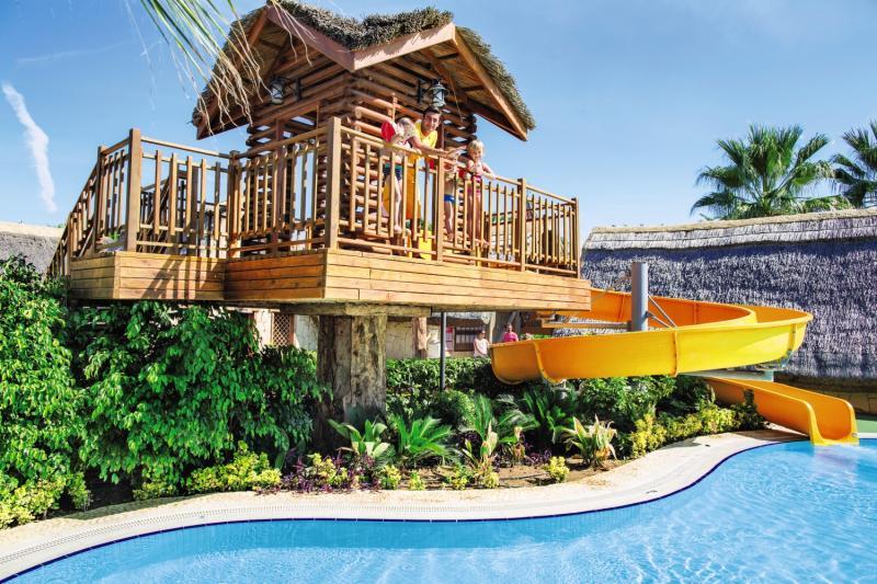 Hotel Club Asteria Belek günstig bei weg.de buchen - Bild von FTI Touristik