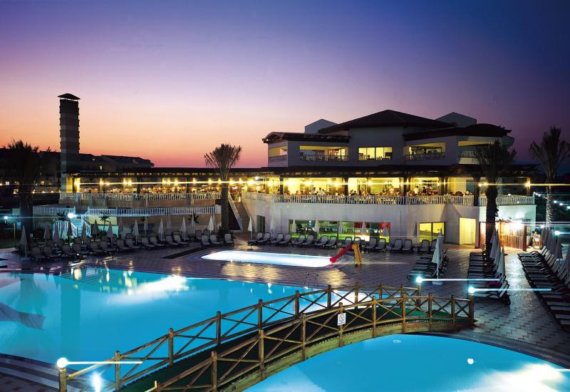 Hotel Aydinbey Famous Resort 763 Bewertungen - Bild von FTI Touristik