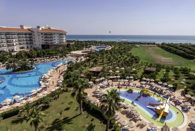 Hotel SunConnect Sea World Resort & Spa in Türkische Riviera - Bild von FTI Touristik