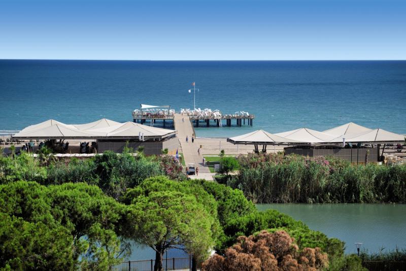 Xanadu Resort Hotel Belek 76 Bewertungen - Bild von FTI Touristik