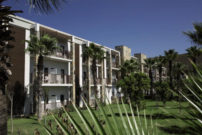 Hotel Crystal Green Bay Resort & Spa in Halbinsel Bodrum - Bild von FTI Touristik