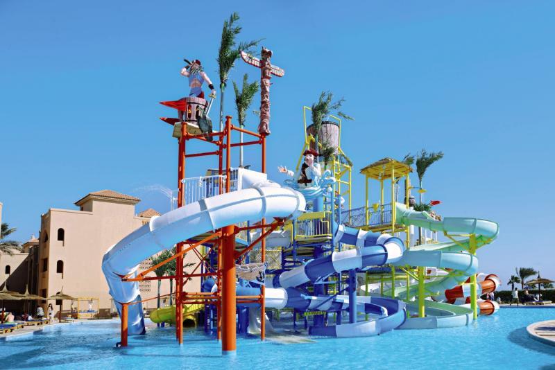 Hotel SunConnect Sea World Resort & Spa 1734 Bewertungen - Bild von FTI Touristik