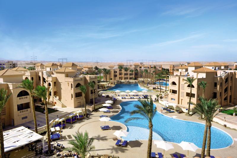 Hotel SunConnect Sea World Resort & Spa günstig bei weg.de buchen - Bild von FTI Touristik