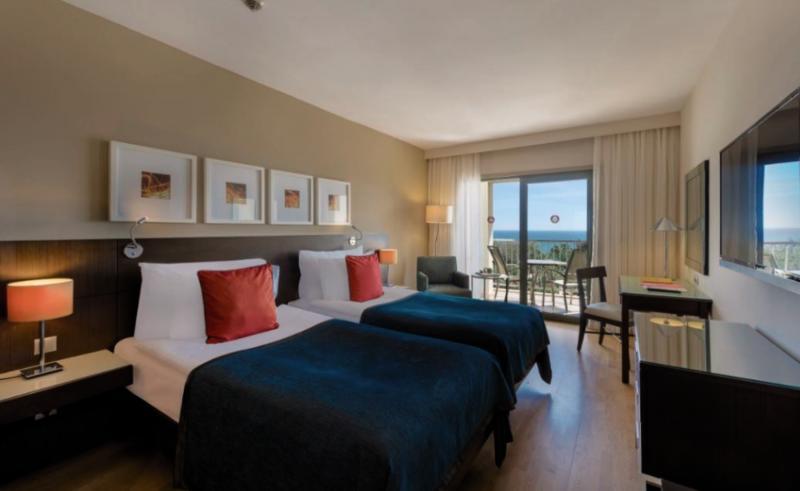 Hotel Arum Barut Collection in Türkische Riviera - Bild von FTI Touristik