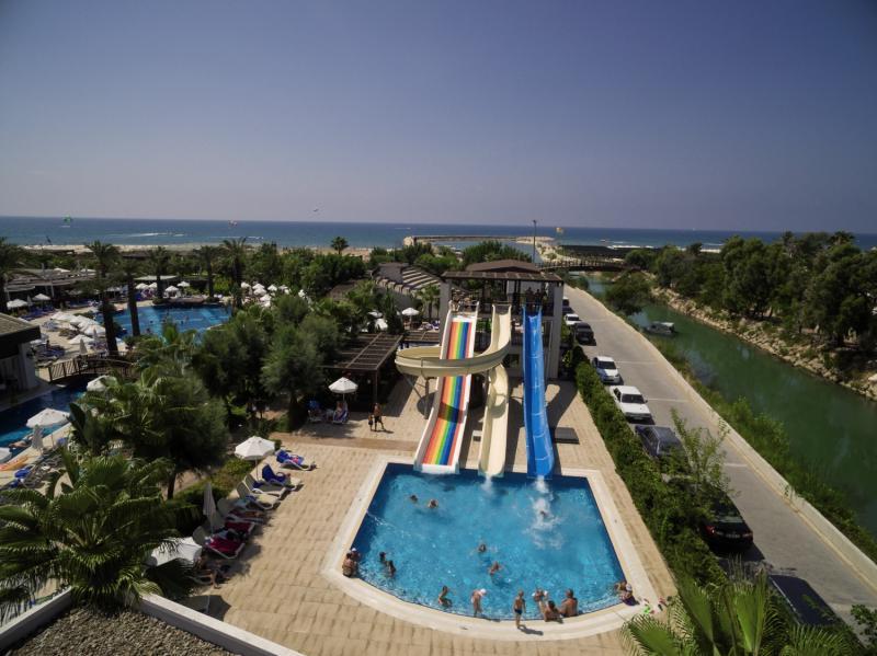 sunis Evren Beach Resort Hotel & SPA 726 Bewertungen - Bild von FTI Touristik
