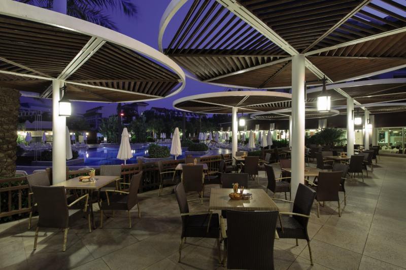 sunis Evren Beach Resort Hotel & SPA in Türkische Riviera - Bild von FTI Touristik