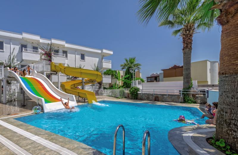 Hotel Bendis Beach 38 Bewertungen - Bild von FTI Touristik